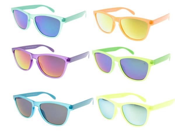 f9474010e5 De Fusion Articulos Gafas 12unidArafa El 6 Para Sol Colores Fumador Aj34R5L